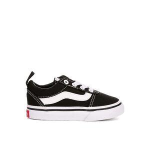 Vans Boys Infant Ward Sneaker Sneakers -  BLACK(Size: 8.5M)