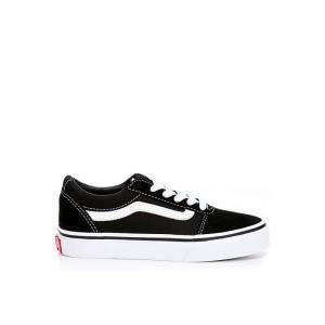 Vans Boys Ward Sneaker Sneakers -  BLACK(Size: 13M)