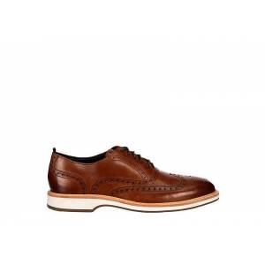 Cole Haan Mens Morris Wingtip Oxford -  TAN(Size: 10M)
