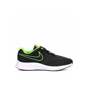 Nike Boys Star Runner 2 Sneaker Running Sneakers - DARK GREY Size 4.5M -  DARK GREY(Size: 4.5M)