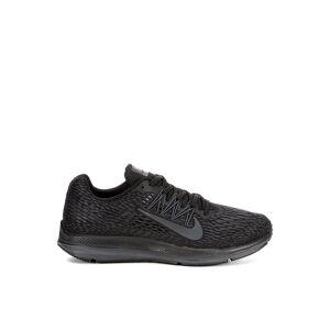 Nike Mens Zoom Winflo 5 Running Sneakers - BLACK Size 6.5W