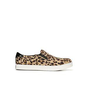 Dr. Scholls Womens Madison Slip On Sneaker -  LEOPARD(Size: 8W)