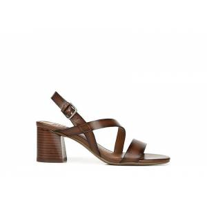 Naturalizer Womens Kendall Sandal -  BROWN(Size: 8M)