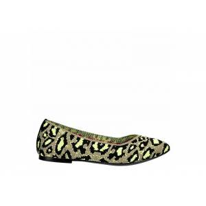Skechers Womens Clawsome Flat -  TAUPE(Size: 5M)
