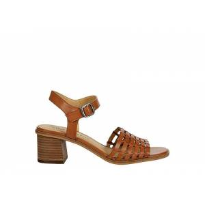 Lucky Brand Womens Lowis Sandal -  COGNAC(Size: 5.5M)