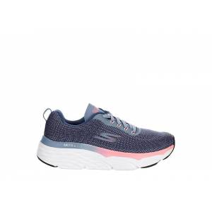 Skechers Womens Max Cushioning Elite Sneaker -  BLUE(Size: 8.5M)