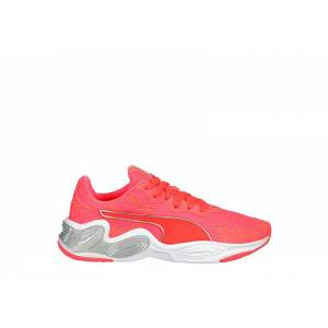 Puma Womens Cell Magma Sneaker Running Sneakers - BRIGHT PINK Size 7.5M -  BRIGHT PINK(Size: 7.5M)