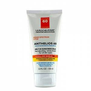 La Roche PosayAnthelios 60 Melt-In Sunscreen Milk (For Face & Body) 150ml/5oz