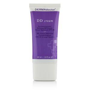 DERMAdoctorDD Cream (Dermatologically Defining BB Cream SPF 30) 40ml/1.3oz