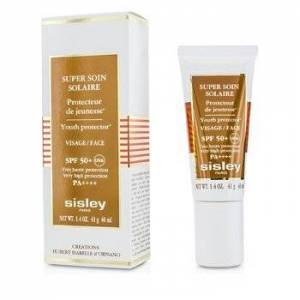 SisleySuper Soin Solaire Youth Protector For Face SPF 50+ 40ml/1.4oz