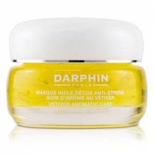 DarphinEssential Oil Elixir Vetiver Aromatic Care Stress Relief Detox Oil Mask 50ml/1.7oz