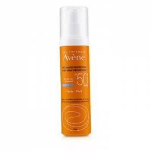 AveneVery High Protection Fluid SPF 50 - For Normal to Combination Sensitive 50ml/1.7oz