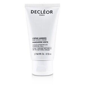 DecleorGreen Mandarin Glow Sun-Kissed Cream (Salon Product) 50ml/1.7oz