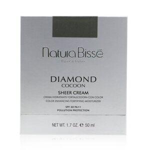 Natura BisseDiamond Cocoon Sheer Cream SPF 30 50ml/1.7oz