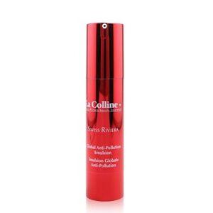 La CollineSwiss Riviera - Global Anti-Pollution Emulsion 50ml/1.7oz