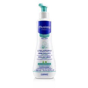 MustelaStelatopia Emollient Cream - For Atopic-Prone Skin 300ml/10.14oz