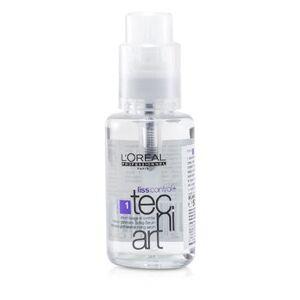 L'OrealProfessionnel Tecni.Art Liss Control Plus Intense Control Smoothing Serum 50ml/1.7oz