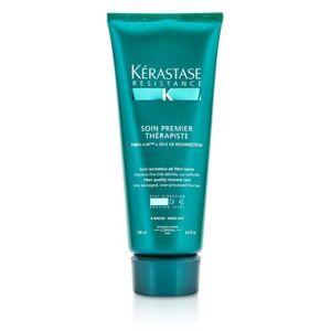 KerastaseResistance Soin Premier Therapiste Fiber Quality Renewal Care (For Very Damaged, Over-Porcessed Fine Hair) 200ml/6.8oz
