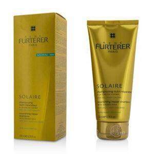 Rene FurtererSolaire Nourishing Repair Shampoo with Jojoba Wax - After Sun 200ml/6.76oz