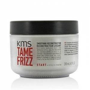 KMS CaliforniaTame Frizz Smoothing Reconstructor (Restores Damaged Hair and Improves Style-Ability) 200ml/6.7oz