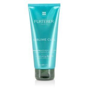Rene FurtererSublime Curl Curl Activating Shampoo (Wavy, Curly Hair) 200ml/6.7oz