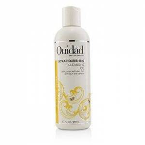 OuidadUltra-Nourishing Cleansing Oil (All Curl Types) 250ml/8.5oz