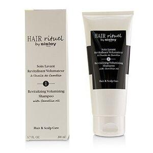SisleyHair Rituel by Sisley Revitalizing Volumizing Shampoo with Camellia Oil 200ml/6.7oz