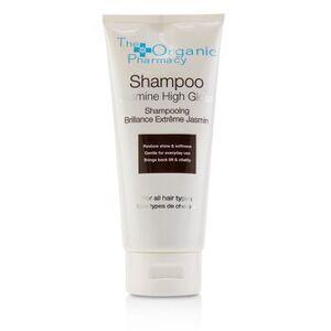 The Organic PharmacyJasmine High Gloss Shampoo (For All Hair Types) 200ml/6.76oz