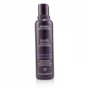 AvedaInvati Advanced Exfoliating Shampoo - Solutions For Thinning Hair, Reduces Hair Loss 200ml/6.7oz