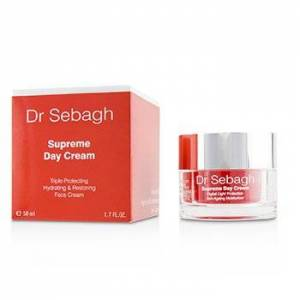 Dr. SebaghSupreme Day Cream 50ml/1.7oz