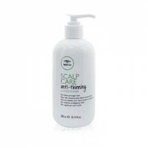Paul MitchellTea Tree Scalp Care Anti-Thinning Conditioner (For Fuller, Stronger Hair) 300ml/10.14oz