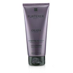 Rene FurtererOkara Silver Silver Radiance Ritual Toning Shampoo (Gray, White Hair) 200ml/6.7oz