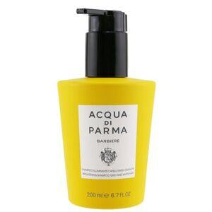 Acqua Di ParmaBrightening Shampoo (Grey and White Hair) 200ml/6.7oz