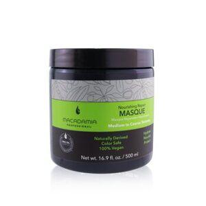 Macadamia Natural OilProfessional Nourishing Repair Masque (Medium to Coarse Textures) 500ml/16.9oz