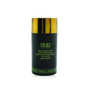18.21 Man MadeDeodorant Stick - # Spiced Vanilla 75g/2.6oz