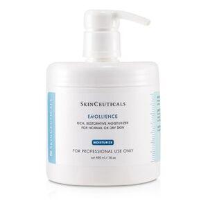 Skin CeuticalsEmollience (For Normal to Dry Skin) (Salon Size) 480ml/16oz