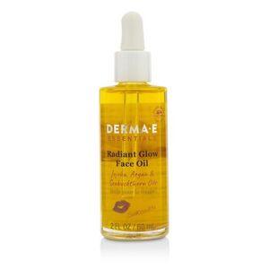 Derma EEssentials Radiant Glow Face Oil by SunKissAlba 60ml/2oz