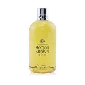 Molton BrownFlora Luminare Bath & Shower Gel 300ml/10oz