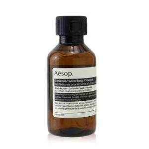 AesopCoriander Seed Body Cleanser 100ml/3.4oz