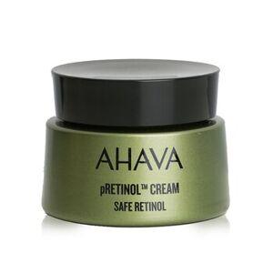 AhavaSafe Retinol Pretinol Cream 50ml/1.7oz