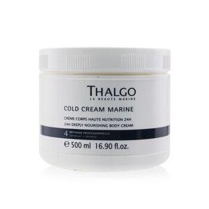 ThalgoCold Cream Marine 24H Deeply Nourishing Body Cream (Salon Size) 500ml/16.9oz