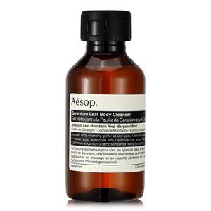 AesopGeranium Leaf Body Cleanser 100ml/3.4oz