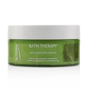 BiothermBath Therapy Invigorating Blend Body Hydrating Cream 200ml/6.76oz