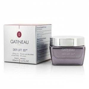 GatineauDefi Lift 3D Throat & Decollete Lift Care 50ml/1.6oz