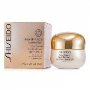 ShiseidoBenefiance NutriPerfect Day Cream SPF15 50ml/1.7oz