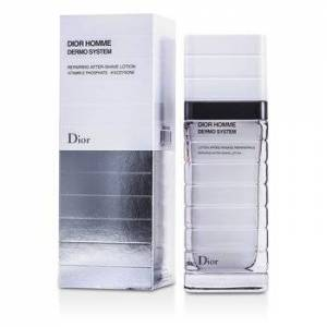 Christian DiorHomme Dermo System After Shave Lotion 100ml/3.4oz