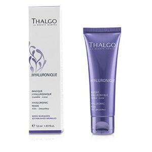 ThalgoHyaluronic Mask: Instant Wrinkle Filling 50ml/1.69oz