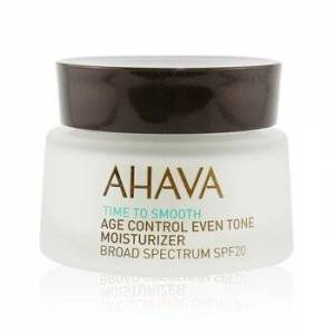 AhavaTime To Smooth Age Control Even Tone Moisturizer SPF 20 50ml/1.7oz