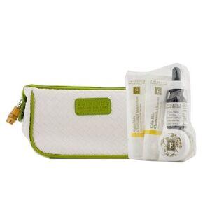 EminenceCalm Skin Starter Set (For Sensitive Skin) 4pcs+1bag