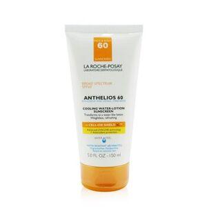 La Roche PosayAnthelios 60 Cooling Water Lotion Sunscreen SPF 60 150ml/5oz